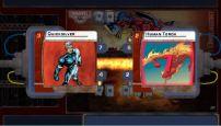 Marvel Trading Card Game (PSP)  Archiv - Screenshots - Bild 12