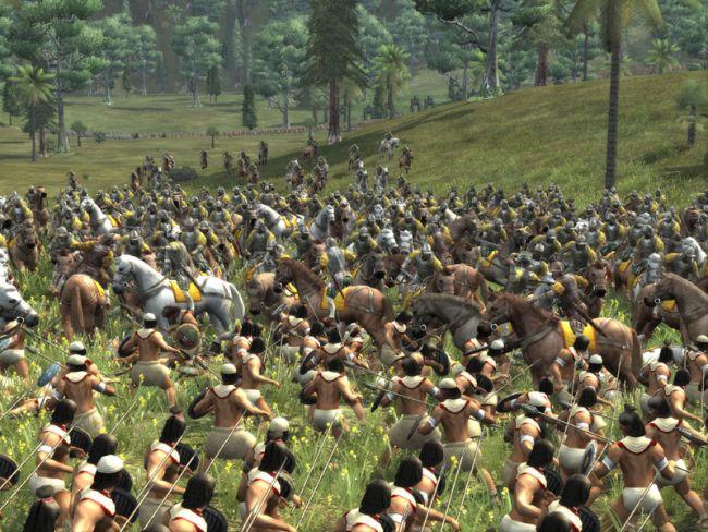 Medieval 2: Total War Kingdoms  Archiv - Screenshots - Bild 86