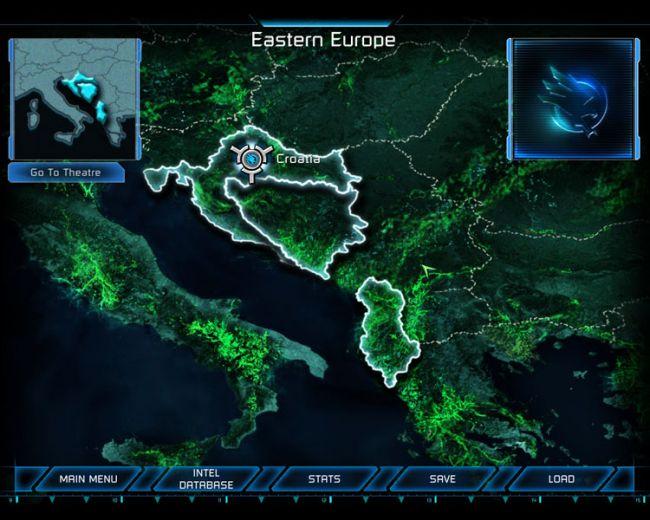 Command & Conquer 3: Tiberium Wars  Archiv - Screenshots - Bild 4