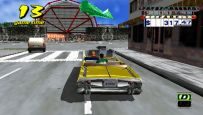 Crazy Taxi: Fare Wars (PSP)  Archiv - Screenshots - Bild 19