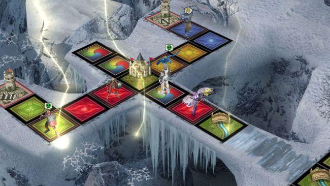 Culdcept Saga  - Screenshots - Bild 16