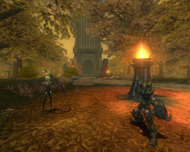 The Chronicles of Spellborn  Archiv - Screenshots - Bild 28