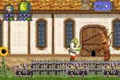 Shrek der Dritte (GBA)  Archiv - Screenshots - Bild 11