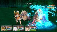 Tales of the World: Radiant Mythology (PSP)  Archiv - Screenshots - Bild 10