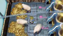 Innocent Life: A Futuristic Harvest Moon (PSP)  Archiv - Screenshots - Bild 5