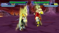Dragon Ball Z: Shin Budokai 2 (PSP)  Archiv - Screenshots - Bild 16