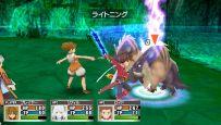 Tales of the World: Radiant Mythology (PSP)  Archiv - Screenshots - Bild 11