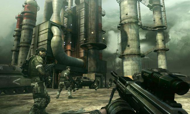 Frontlines: Fuel of War  Archiv - Screenshots - Bild 18