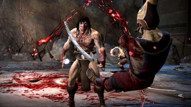 Conan  Archiv - Screenshots - Bild 12
