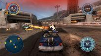 Full Auto 2: Battlelines  Archiv - Screenshots - Bild 8