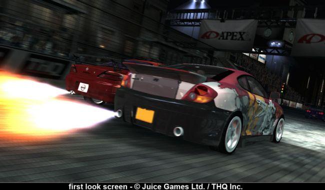 Juiced 2: Hot Import Nights  Archiv - Screenshots - Bild 19