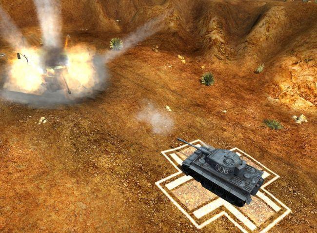 Rush for the Bomb  Archiv - Screenshots - Bild 17