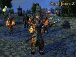 SpellForce 2:  Dragon Storm  Archiv - Screenshots - Bild 3