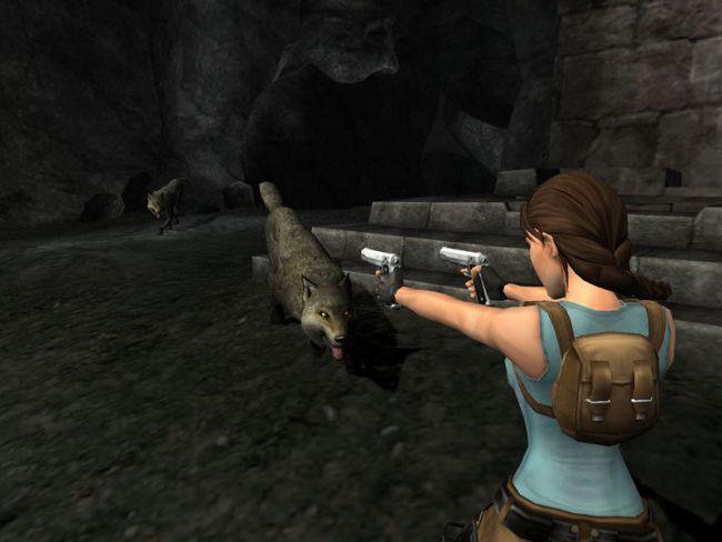 Tomb Raider: Anniversary  Archiv - Screenshots - Bild 20