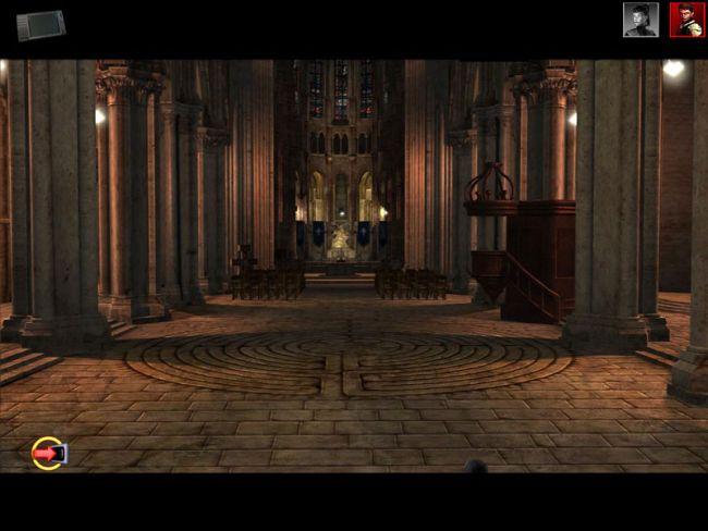Belief & Betrayal: Das Medaillon des Judas  Archiv - Screenshots - Bild 7