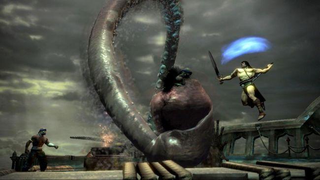 Conan  Archiv - Screenshots - Bild 21