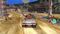 Crazy Taxi: Fare Wars (PSP)  Archiv - Screenshots - Bild 20