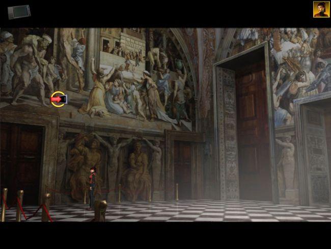 Belief & Betrayal: Das Medaillon des Judas  Archiv - Screenshots - Bild 9