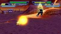 Dragon Ball Z: Shin Budokai 2 (PSP)  Archiv - Screenshots - Bild 20