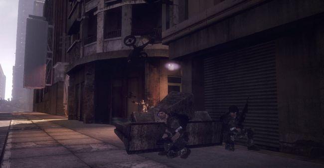 Frontlines: Fuel of War  Archiv - Screenshots - Bild 9