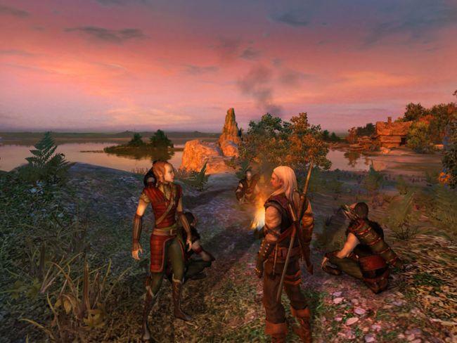 Witcher  Archiv - Screenshots - Bild 62