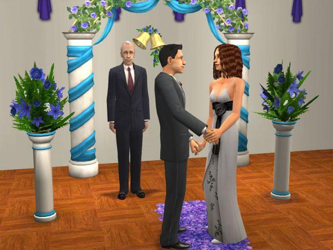 Die Sims 2: Party-Accessoires  - Screenshots - Bild 3
