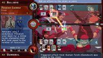 Marvel Trading Card Game (PSP)  Archiv - Screenshots - Bild 16