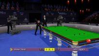 World Snooker Championship 2007  Archiv - Screenshots - Bild 2