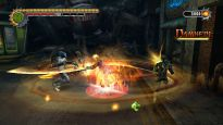Ghost Rider (PSP)  Archiv - Screenshots - Bild 3