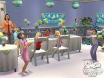 Die Sims 2: Party-Accessoires  - Screenshots - Bild 8