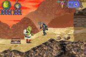 Shrek der Dritte (GBA)  Archiv - Screenshots - Bild 9