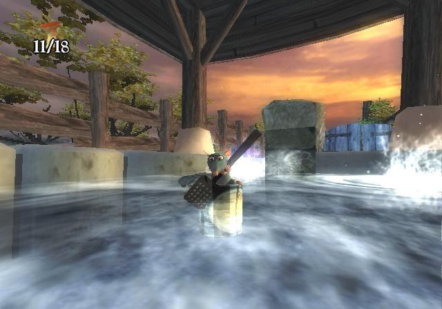 Ratatouille  Archiv - Screenshots - Bild 4