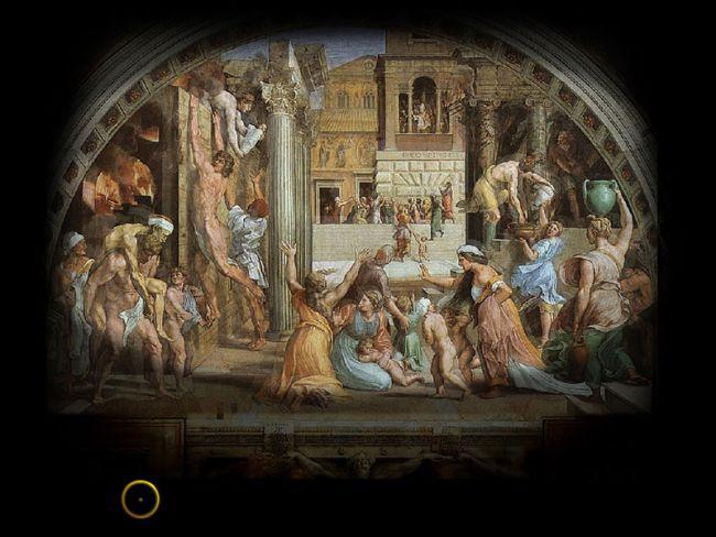 Belief & Betrayal: Das Medaillon des Judas  Archiv - Screenshots - Bild 10