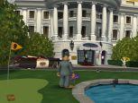 Sam & Max Episode 4: Abe Lincoln Must Die  Archiv - Screenshots - Bild 2