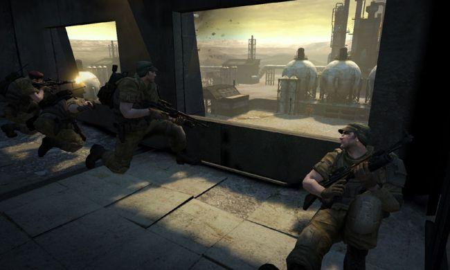 Frontlines: Fuel of War  Archiv - Screenshots - Bild 7