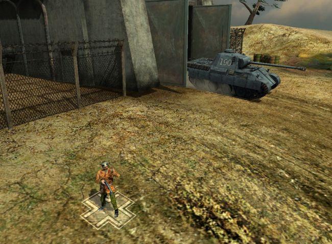 Rush for the Bomb  Archiv - Screenshots - Bild 12