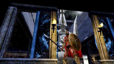300: March to Glory (PSP)  Archiv - Screenshots - Bild 14