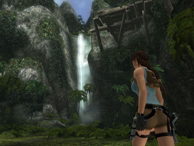 Tomb Raider: Anniversary  Archiv - Screenshots - Bild 19