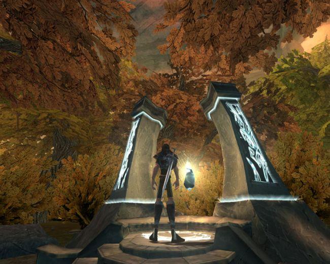 The Chronicles of Spellborn  Archiv - Screenshots - Bild 22