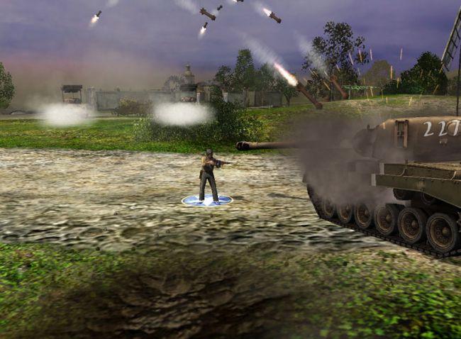 Rush for the Bomb  Archiv - Screenshots - Bild 21