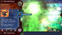 Marvel Trading Card Game (PSP)  Archiv - Screenshots - Bild 15