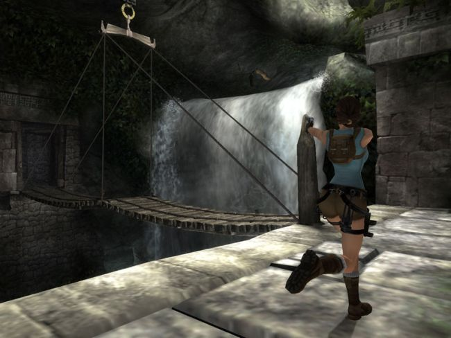Tomb Raider: Anniversary  Archiv - Screenshots - Bild 21