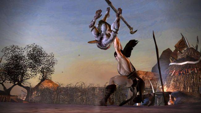 Conan  Archiv - Screenshots - Bild 23