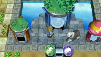 Innocent Life: A Futuristic Harvest Moon (PSP)  Archiv - Screenshots - Bild 13