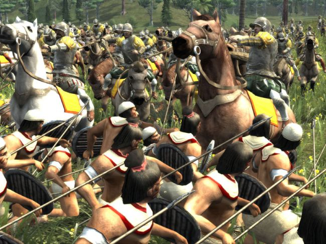 Medieval 2: Total War Kingdoms  Archiv - Screenshots - Bild 88