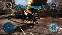 Full Auto 2: Battlelines  Archiv - Screenshots - Bild 5