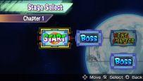 Dragon Ball Z: Shin Budokai 2 (PSP)  Archiv - Screenshots - Bild 12
