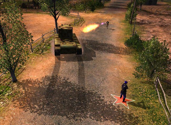 Rush for the Bomb  Archiv - Screenshots - Bild 26