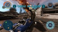Full Auto 2: Battlelines  Archiv - Screenshots - Bild 13
