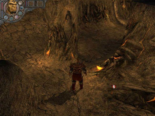 World of Chaos  Archiv - Screenshots - Bild 34